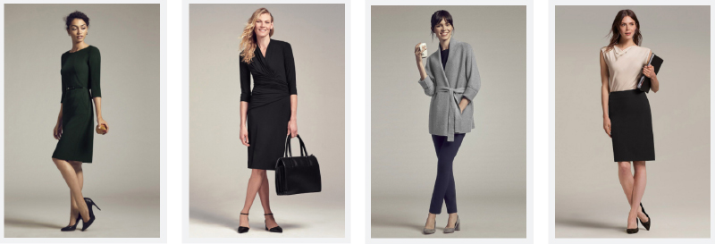 stylist assisted shopping mm lafleuer
