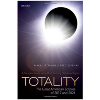 Totality Marc Littmann, Total Eclipse 2017