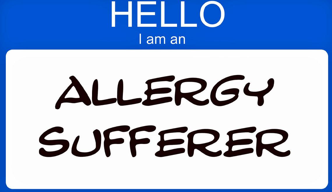Allergy Apps