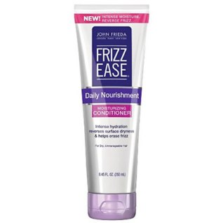 Travel essentials, Frizz Ease
