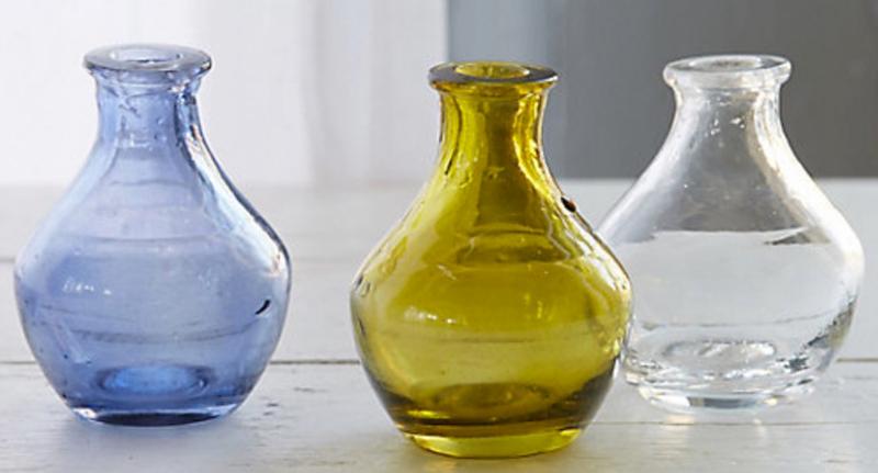 inkwell urn bud vase