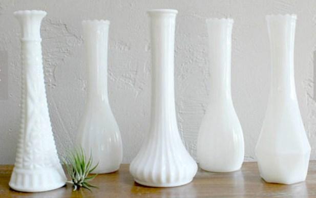 Charming Bud Vases Arrangements Add Pop A Sharp Eye