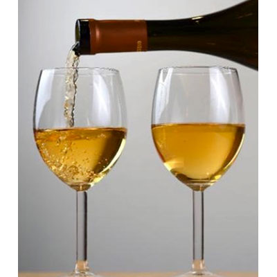 orange wine refreshing beverages