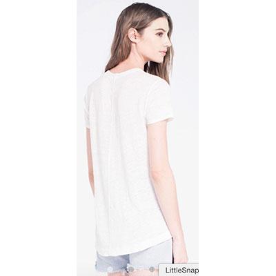 Wilt's Easy T-shirt