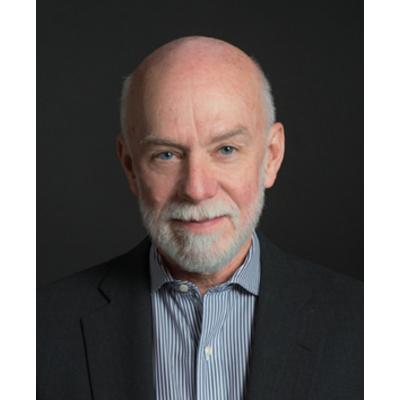 Guggenheim Museum Director Richard Armstrong