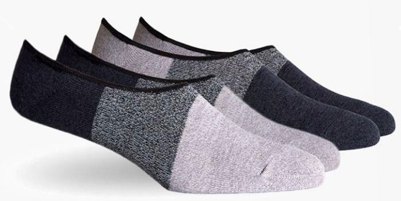 No-show socks ryker