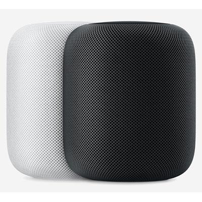 Apple Virtual Assisted Speaker HomePod