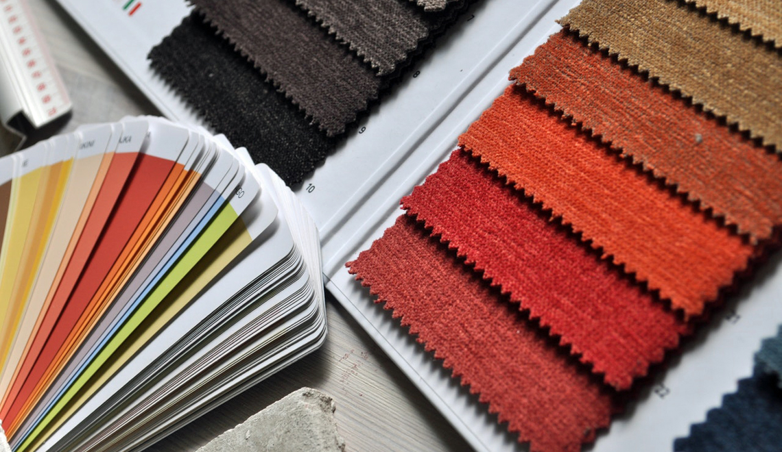 Interior Design Using Color Psychology