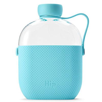 Karim March' water hip flask