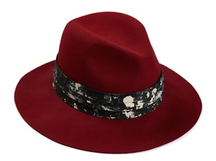 thoughtful holiday gift fedora