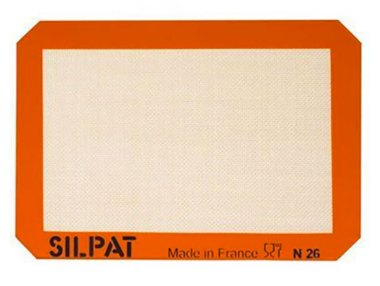 Holiday gift Silpat Non-Stick baking sheet