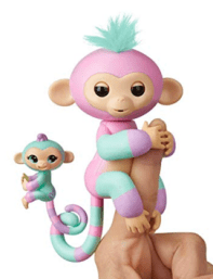 FINGER BABIES STOCKING STUFFER ideas
