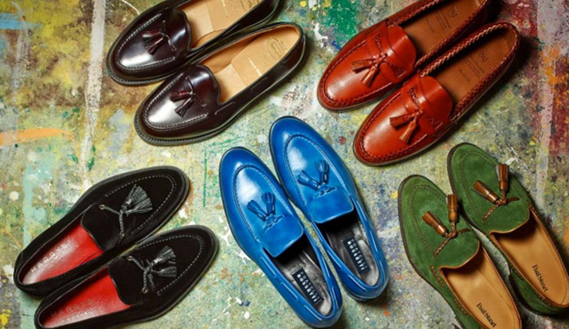 women's tassel loafers