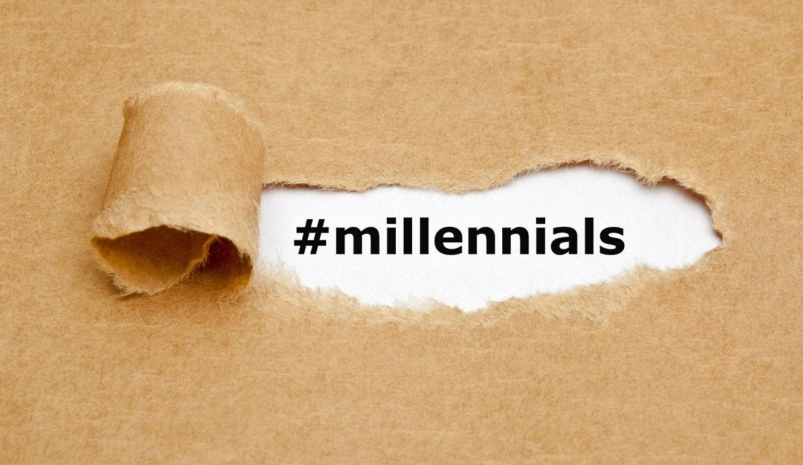 ask a millenial