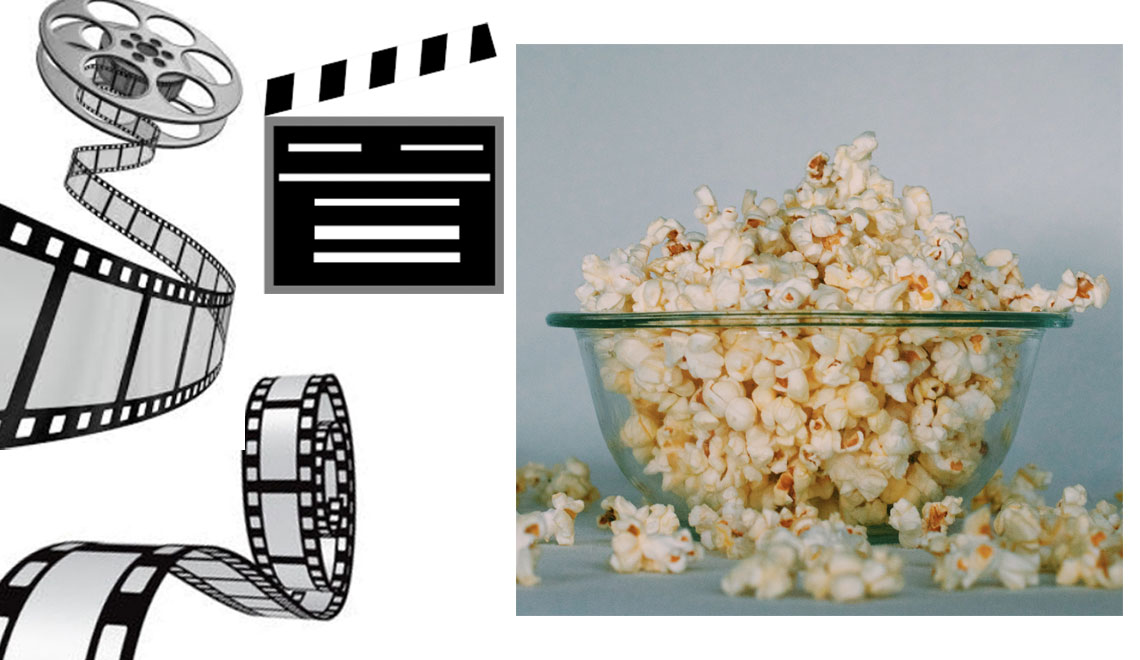 curated movies