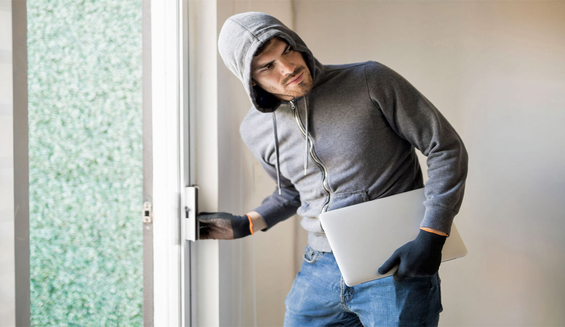 personal property protection