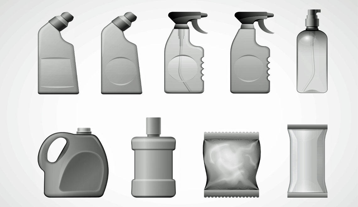 alternative products for packaging