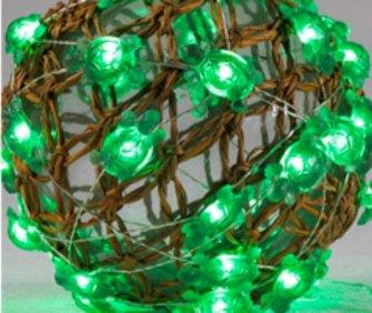 turtle string lights
