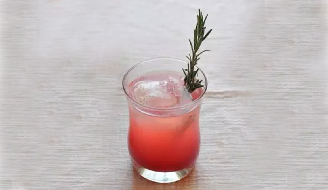 Shrubs for Cocktails