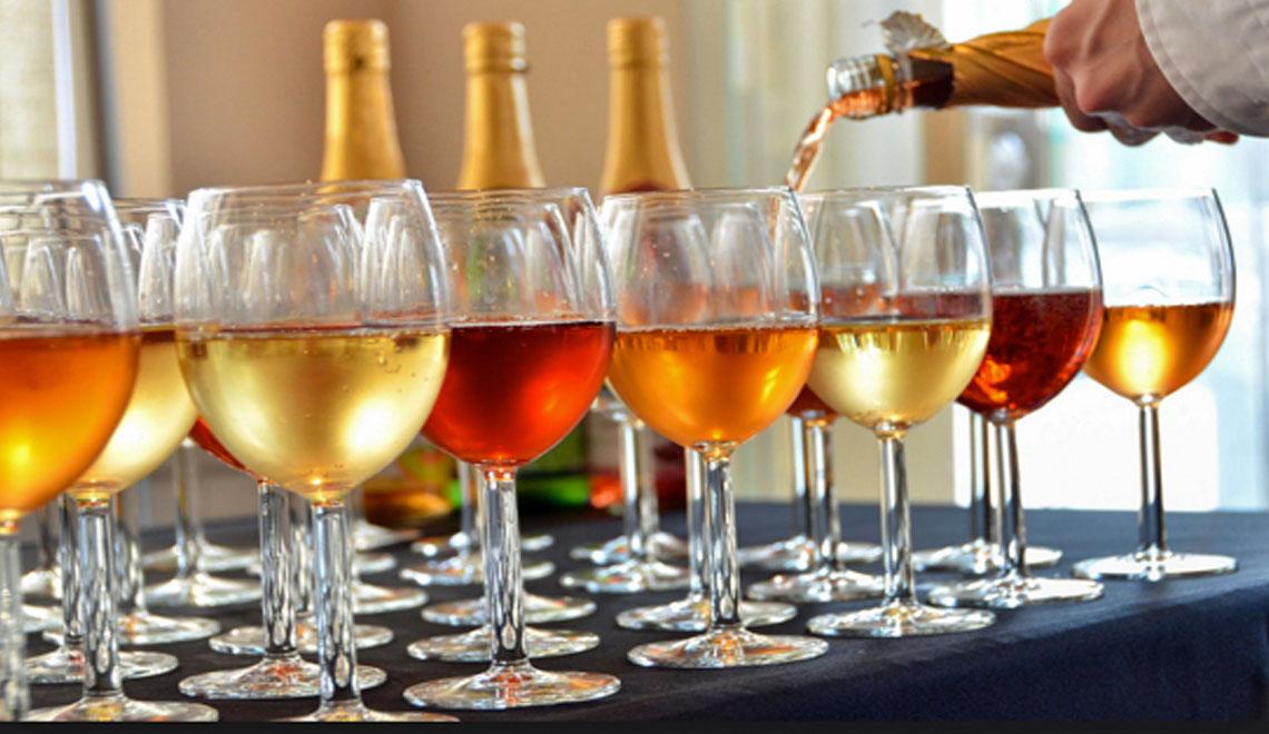 new varietal orange wine