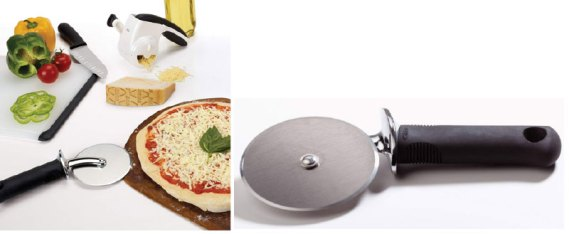 pizza wheels for professional slices