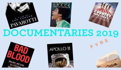 new documentaries 2019