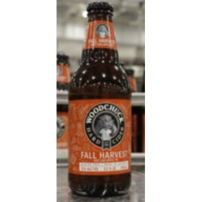 Woodchuck Fall Harvest Cider