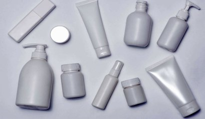 Beauty Product Packacking