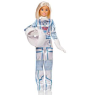 Astronaut Barbie Gifts for kids 2019