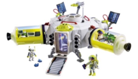 Playmobile Mars Space Station Gifts for kids 2019