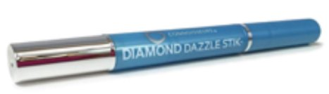 Diamond dazzle stick jewelry care