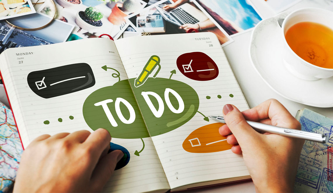 Use These Apps to Complete Your 'To Do' List