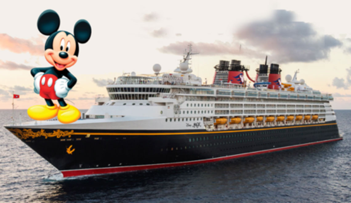 The Disney Cruise