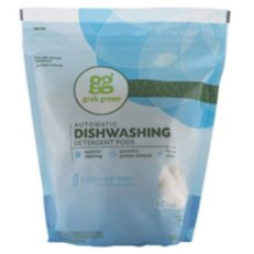 Grab Green Healthy Household cleaners