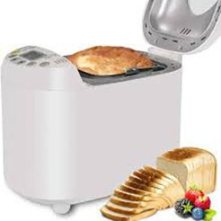 basic baking bread machine