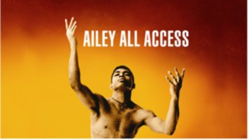 Alvin Ailey Quarantine Entertainment #6