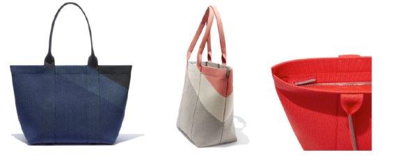 Machine washable bags Rothys