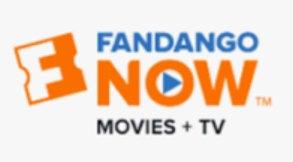 Fandango Now Movies + TV