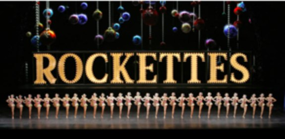 Rockettes and Frick museum