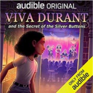 Viva Durant audible muscial