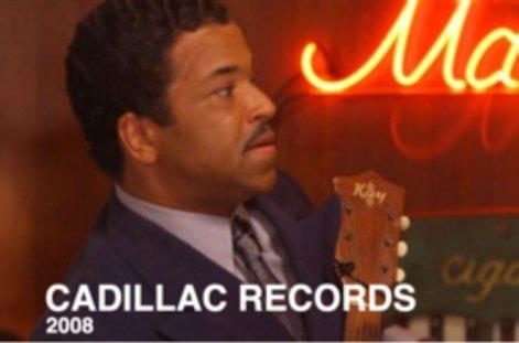 Cadilac Records movie