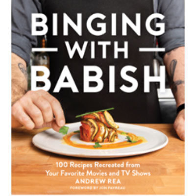 Quarantine Entertainment #12 Binging with Babish