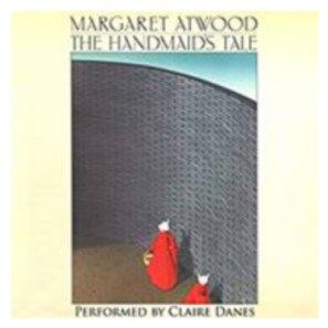Margaret Atwood The Handmaids Tale audiook