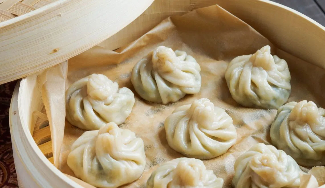 Dumplings – Comfort Food from Around the World