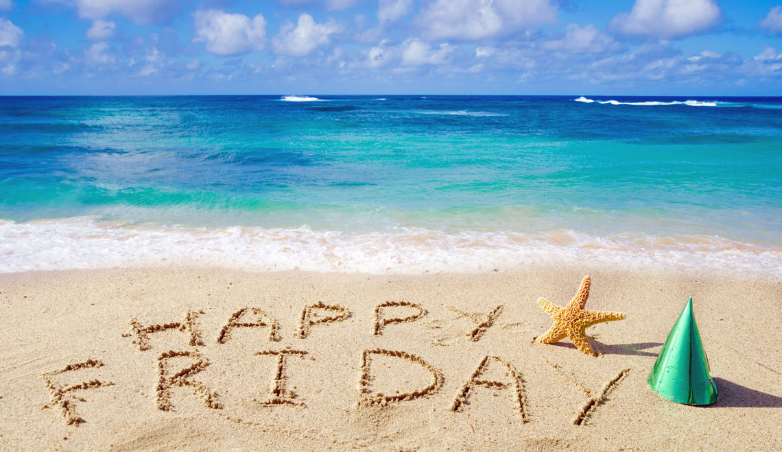 Cameo Friday Bulletin