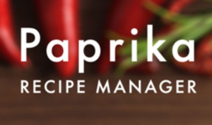 Friday Bulletin Paprika Recipe Manager