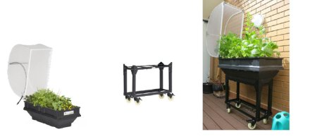 Vegepod small grow system