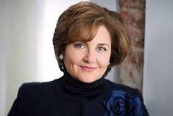 Rebecca Rabinow- Menil Director