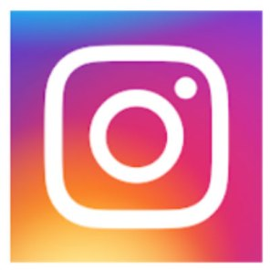 Instagram app from Google