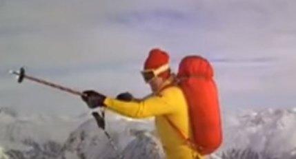007 Ski Movies